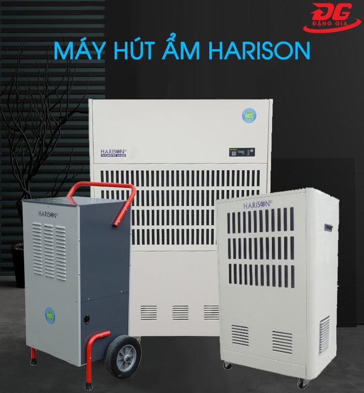 Máy hút ẩm của Harison