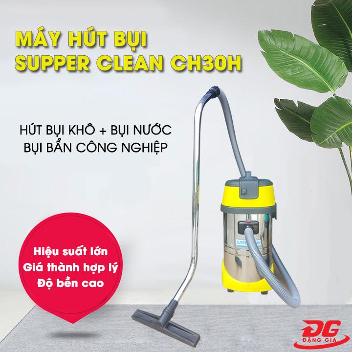 model supper clean CH30H