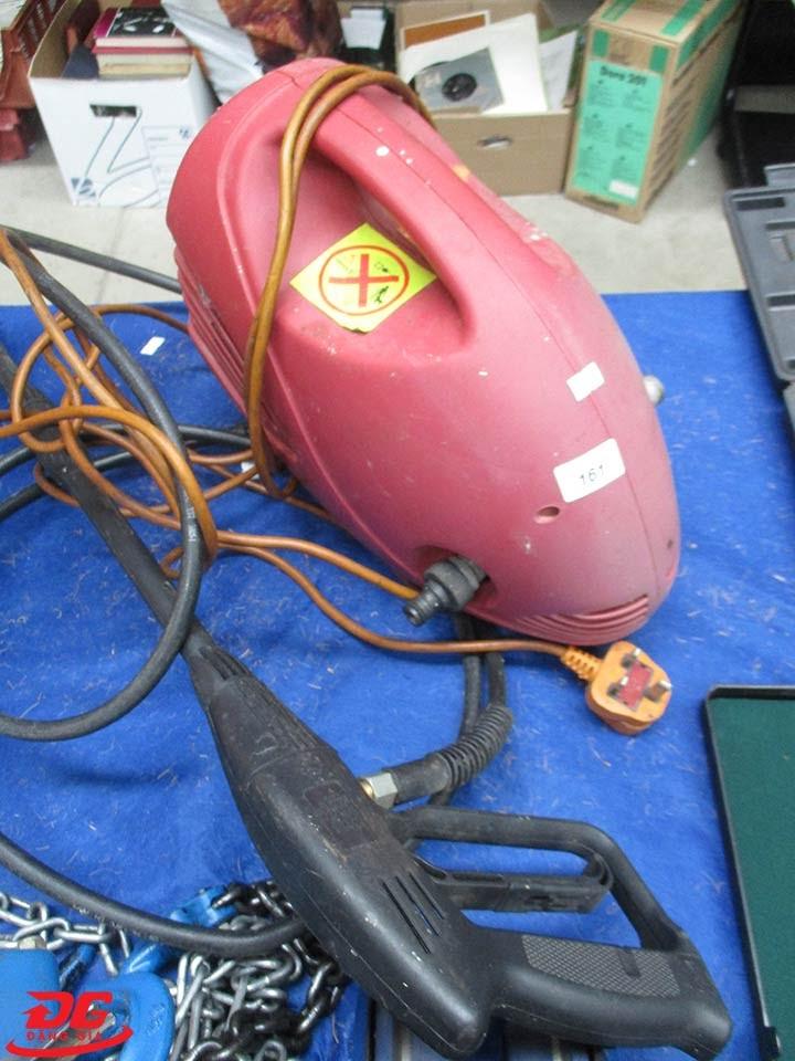 Máy cũ khó tìm linh kiện sửa chữa