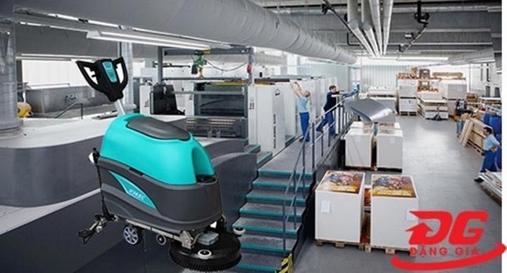 máy chà sàn công nghiệp tại đà nẵng