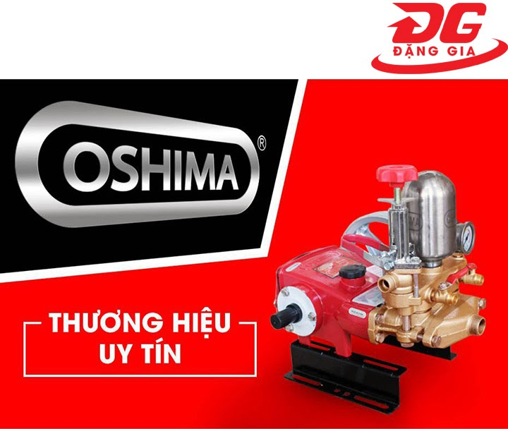 Đầu xịt rửa xe Oshima OS30