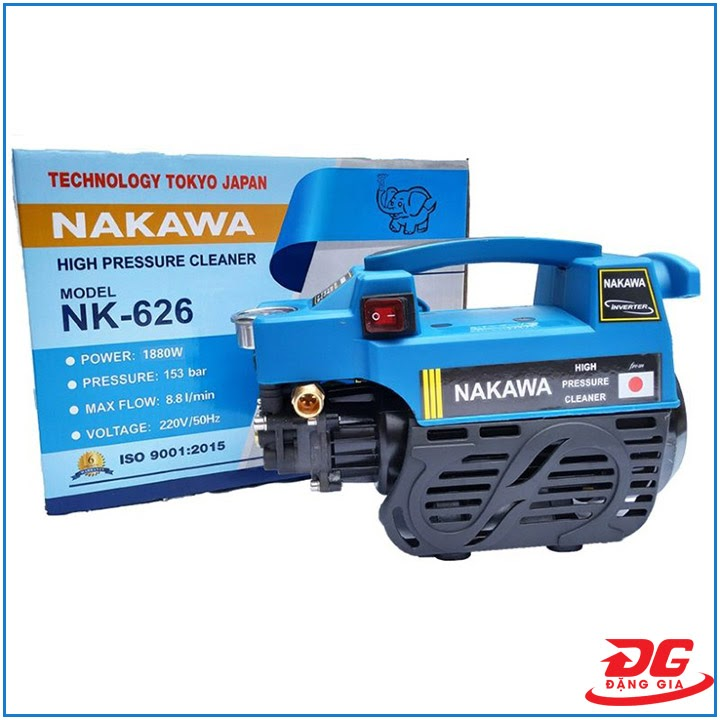 Model Nakawa NK-626