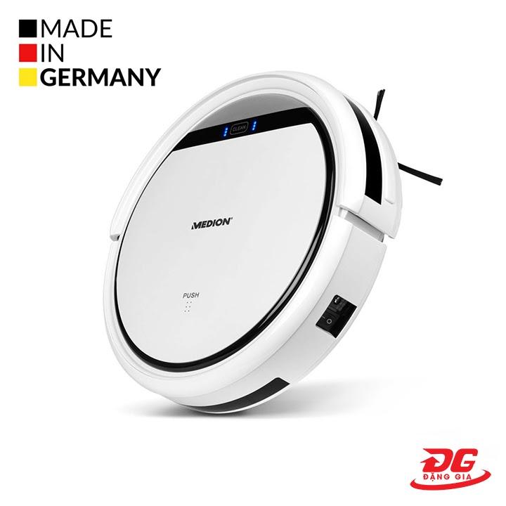 robot hút bụi của Đức