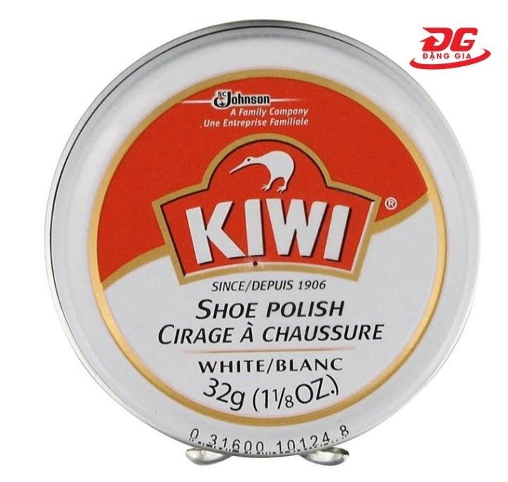 xi trắng kiwi