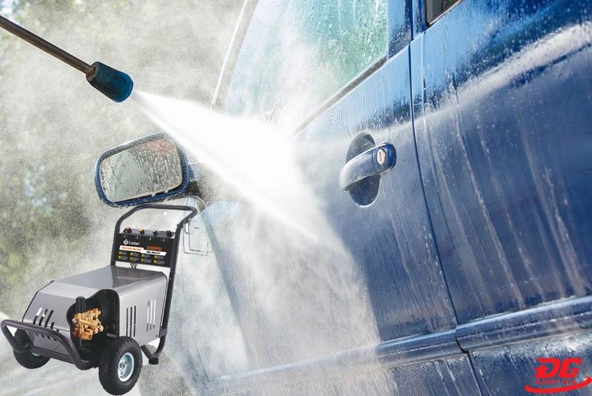 Hướng dẫn sử dụng bột rửa xe OPS
