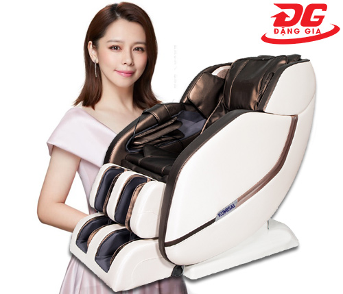 Ghế massage Kumisai KMS36