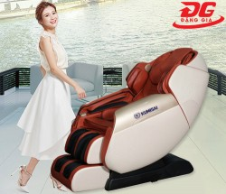 Ghế massage Kumisai KMS45